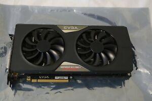 Evga Classified Geforce GTX980TI graphic card 3 of 4