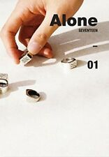 Seventeen - Al1 (4th Mini Album) [New CD] Asia - Import