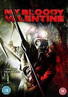 My Bloody Valentine 2D [DVD][Region 2]