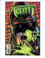 Tenth #4, NM+ 1997 Image Comics 1 Book Lot