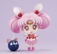 Sailor Moon Chibi Petite Chara DX Figure ~ Officially Licensed ~ Megahouse