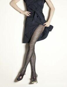 Collant GASPARD YURKIEVICH SO CUTE! en 3 coloris. GERBE fashion tights.
