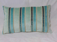 Designers Guild Fabric Piomba Celadon Cushion Covers