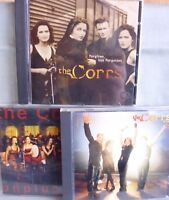The Corrs- Live (Made in Japan)/ Unplugged/ Forgiven...- 3 CDs- lesen