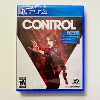 Control Video Game Playstation 4 PS4 New Sealed Free Shipping