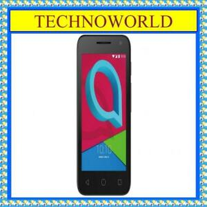"UNLOCKED ALCATEL U3 4034G◉3G WIFI HOTSPOT◉CHEAP ANDROID 4"" MOBILE◉GPS◉FM◉MUSIC"