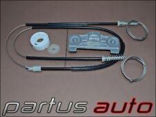 Window Regulator Repair Kit for BMW 5 Series E39 REAR L R 1995-2004