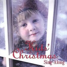 Kids Christmas Sing - Along by Various Artists (CD, Sep-2007) NEW