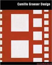 Fachbuch Camille Graeser Design, Schweizer Design des 20. Jahrhunderts, TOP Buch