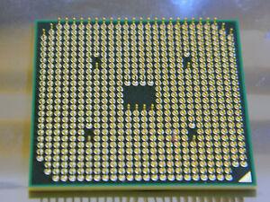 AMP340SGR22GM  AMD Mobile Athlon II  2.2ghz  P340  Free Thermal Paste  Skt S1g4