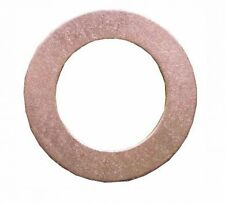 Copper Sump Washer 14 x 20 x 2mm, Suit Vauxhall, V W & Opel Qty 4