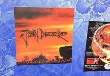 """JOHN DEERE (7"""") DUSKDEERDAWN [2005 VINYL """"GRINDCORE SCREAMO,REGENSBURG""""] M-"""