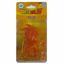 Loyal Subjects Dragon Ball Z Diamond Exclusive Goku Orange Figure NEW Toys