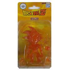Loyal Subjects Dragon Ball Z Diamond Exclusive Goku Orange Figure NEW Toys