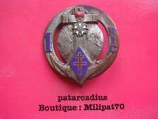 TdM - 1° RIC . Régiment Infanterie Coloniale ( DRAGO Olivier Métra )