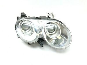 06-12 BENTLEY CONTINENTAL FLYING SPUR HID XENON HEADLIGHT RIGHT PASS OEM