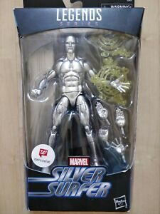 Marvel Legends Silver Surfer Walgreens Exclusive