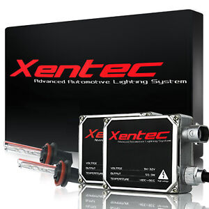 Xentec Xenon Lights 55W HID Conversion Kit 60000LM for Dodge Ram 1500 2500