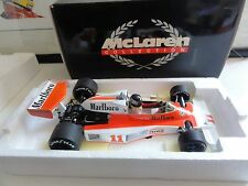 "Minichamps 1:18 F1 McLaren Ford M23 - James Hunt 1976 ""Marlboro"" Decals"