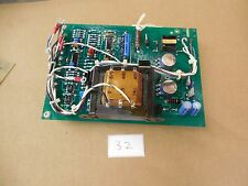 UNKNOWN BRAND NAME CIRCUIT BOARD CARD 26-C023880 26C023880 1Z QCD-1-0