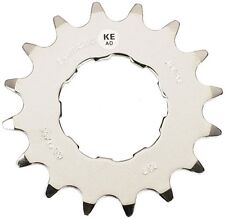 SHIMANO MX70--MX66 16T SILVER BIKE BICYCLE CASSETTE COG