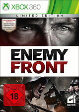 Enemy Front - Limited Edition - Xbox