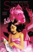 Saga #38 Image Comics STAPLES  BRIAN K VAUGHAN COVER A 1ST PRINT