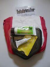sacs bandoulières Fototransfer à faire soit même
