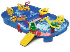 AquaPlay 606 Waterway Canal System Toy with Lock Gates & Toys