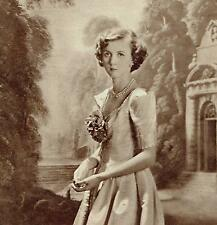 Susan Balfour Deirdre Phyllis Hart-Davis 1950 Cecil Beaton Photo Article