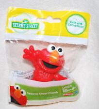 "Sesame Street Friends ELMO Play Figure 3"" NEW Playskool"