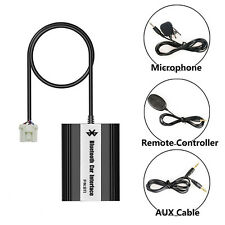 Car Bluetooth A2DP MP3 Music Adapter for Mazda 2 3 5 6 MX-5 RX-8 MPV Interface
