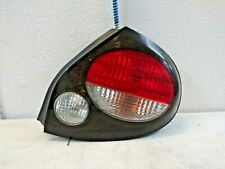 NISSAN MAXIMA 2000 2001 RIGHT PASSENGER SIDE TAILLIGHT OEM