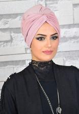 TTB1041 Fertig Kopftuch Hazir Burgu BoneTürban Esarp Sal Tesettür Hijab Khimar
