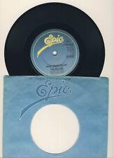 """THE NOLANS: Don't make waves / Don't let me be the last... - 7"""" Single von 1980"""