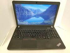 "Lenovo ThinkPad E531 15.6"" Core i5-3230M 2.6GHz 4GB RAM 500GB HDD Windows 10 Z"