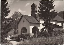 OVARO - CHIESA DEL CARMINE (UDINE) 1955