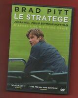 DVD - Il Stratege Con Brad Pitt (107)