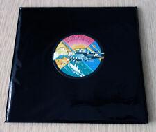 Pink Floyd - Wish You Were Here - CD, Mini Vinyl Made In Japan