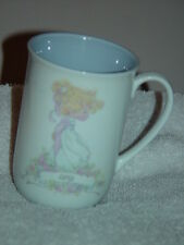 Precious Moments Cup Personalize Name Amy 1989