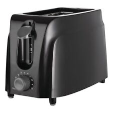 BRENTWOOD APPLIANCES TS-260B Brentwood Appliances Cool-Touch 2-Slice Toaster