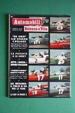 AUTOMOBILI 1966 FERRARI-FORD PININFARINA DUETTO ALFA ROMEO HEIDY GOVER DAFFODIL