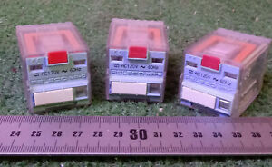 3 USED TURCK C2-A20X RELAYS ***MAKE OFFER***