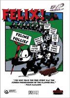 Felix the Cat - Felix (DVD, 1999) #268