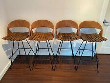 New listing arthur umanoff bar stools