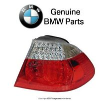 NEW BMW E46 325Ci 330Ci M3 Passenger Right Outer LED Taillight Genuine