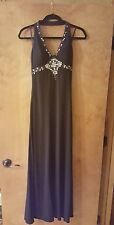 Black formal dress size 5/6