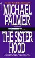 Sisterhood, Paperback by Palmer, Michael, Brand New, Free P&P in the UK