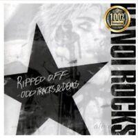 Rippled Off - Rare Tracks Demo - Special Edition Limited Edition Hanoi · Rocks