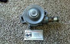 1992-00 Polaris xlt xcr triumph indy 580 600 Monoblock Triple Water Pump 3084458